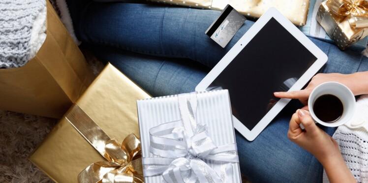 Acheter ses cadeaux de Noël sur Internet