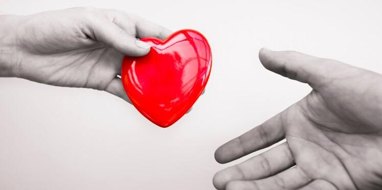 Don d'organes : pour refuser, il va falloir se signaler