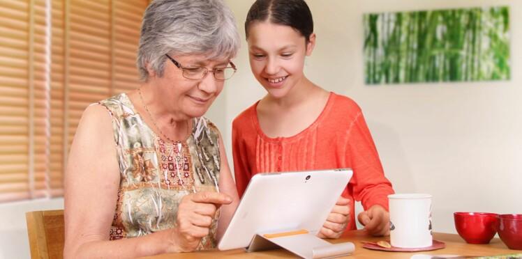 5 bonnes raisons d'adopter Facilotab, la tablette pour seniors