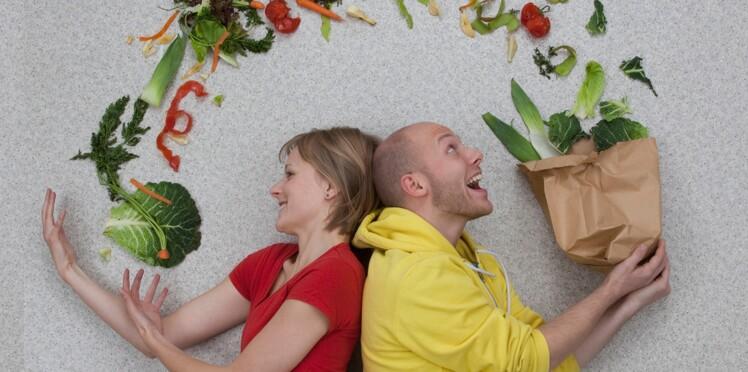 De nouvelles initiatives pour lutter contre le gâchis alimentaire