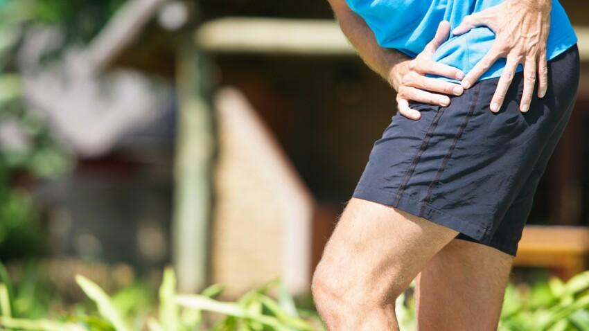 Coxarthrose : quand la hanche est atteinte