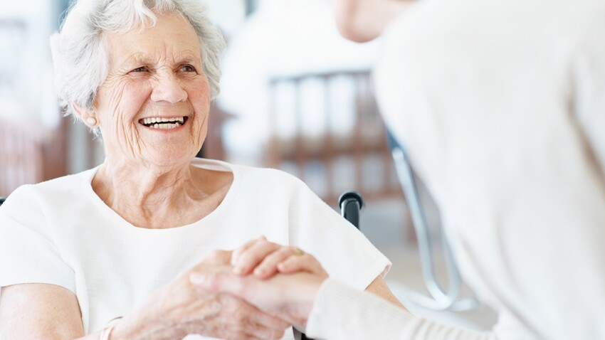 Maisons de retraite : enfin un label pour rassurer les familles