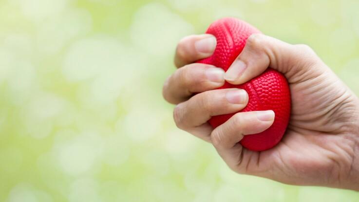 Arthrose : j'ai les mains et les poignets qui lâchent