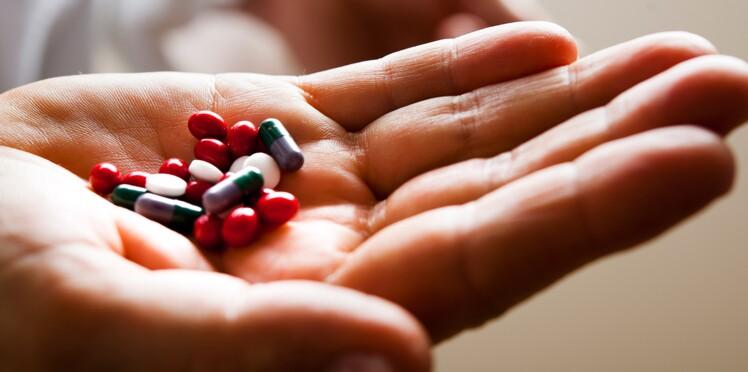 Médicaments : des erreurs fréquentes en maison de retraite