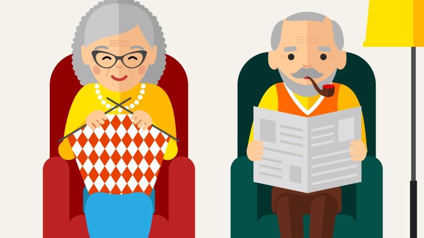 Retraite : les pensions sont gelées... et le pire est encore à venir !