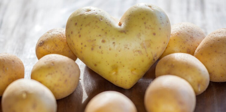 6 astuces de grand-mère avec une pomme de terre