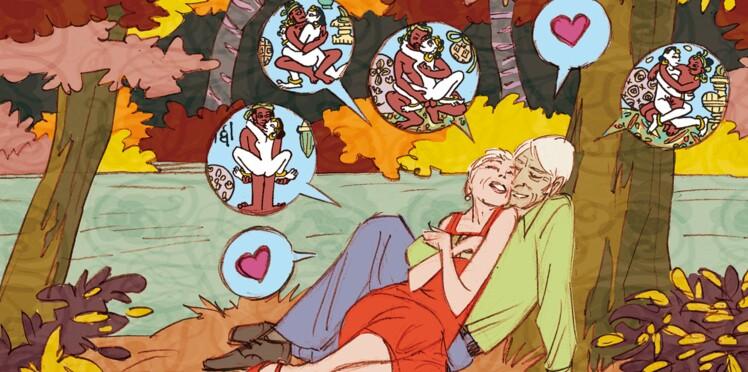L'amour, plus on en parle, mieux on le fait !