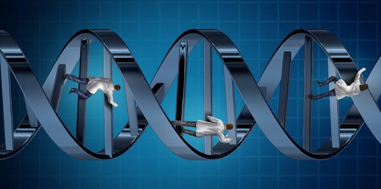 Thérapie génique : traitements en vue