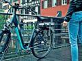 On a testé pour vous le vélo électrique