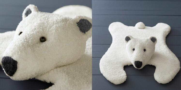 """Résultats de recherche d'images pour «""""tapis ours""""»"""