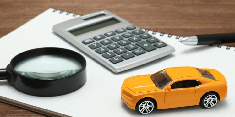 Economiser jusqu'à 35 % en changeant d'assurance auto