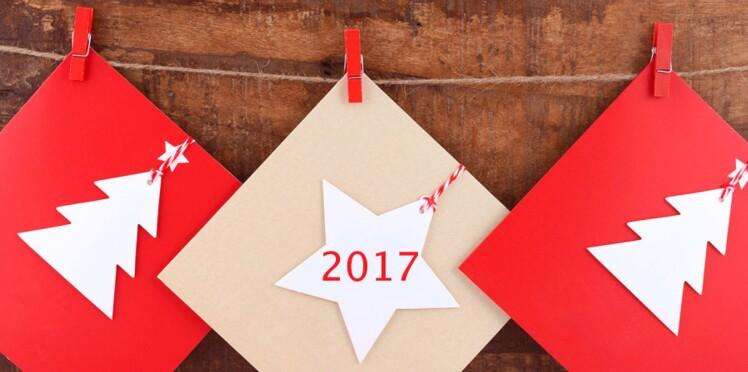 Carte de vœux : faut-il abandonner le papier ?