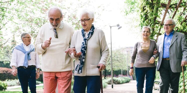 Un nouvel outil pour comparer les tarifs de maisons de retraite