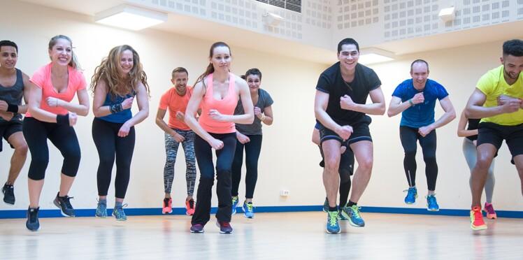 Gym suédoise : dépensez-vous en rythme !