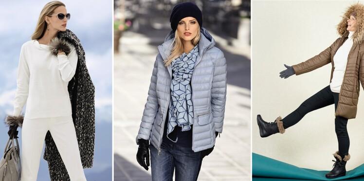 5 conseils pour s'habiller avec style cet hiver