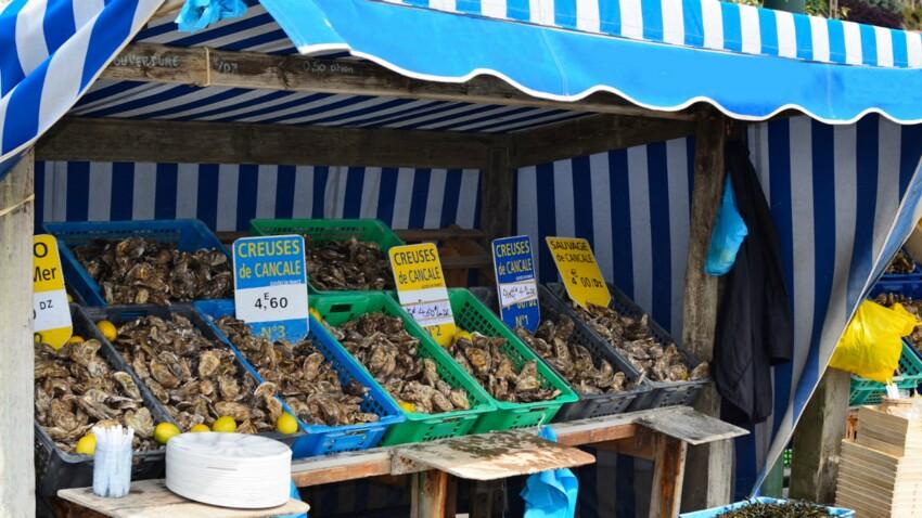 Huîtres naturelles ou artificielles : comment savoir ?