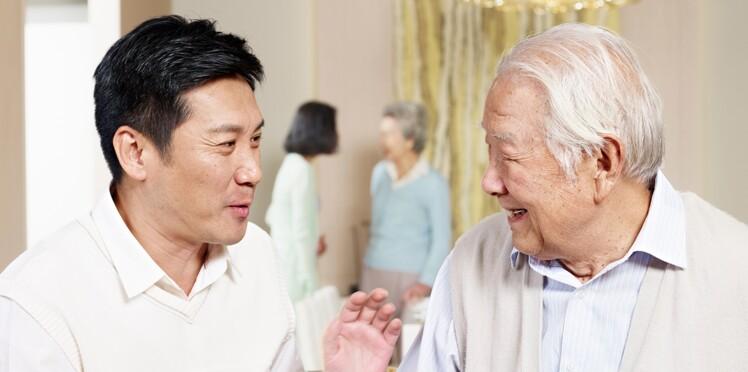 Maison de retraite : en Chine, on rémunère les visiteurs !