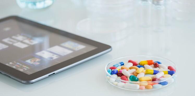 Médicaments bradés sur Internet : attention danger !