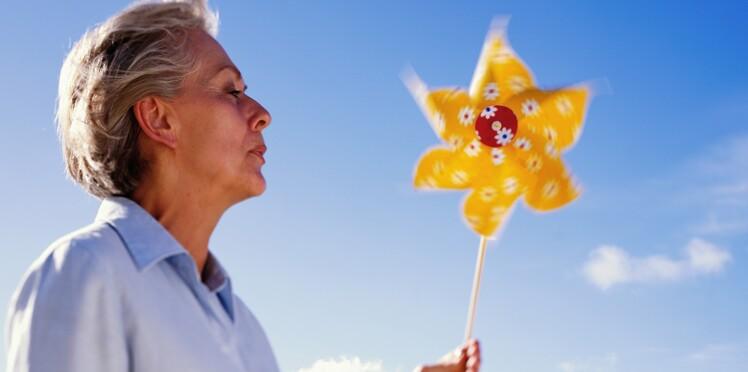 Ménopause : les femmes à bout de souffle !