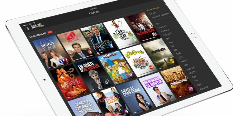 Télé : un nouveau service pour ne rien rater