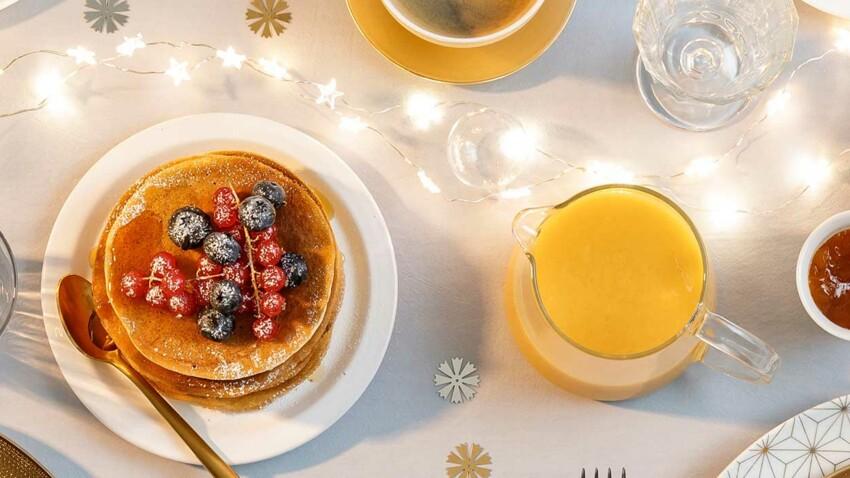 Pancakes faciles : nos meilleures recettes pour le brunch
