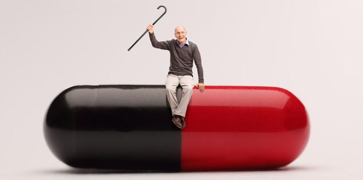 Parkinson : enfin un médicament efficace ?