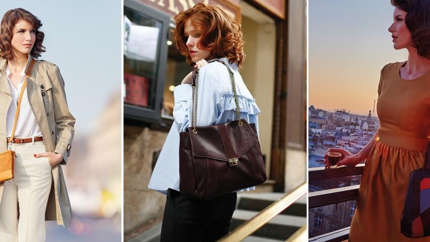 Comment bien choisir son sac après 50 ans ?