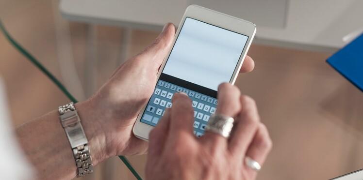 Personnalisez les réglages de votre smartphone