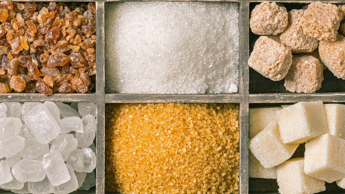 Comment sucrer autrement ? : Femme Actuelle Le MAG