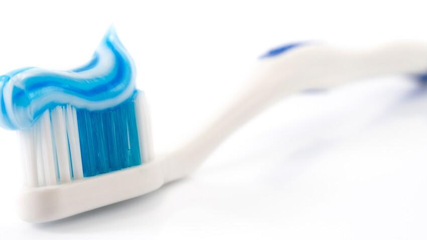 Dentifrice, bonbons… un additif cancérigène dans ces produits !
