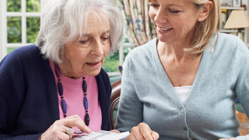 Minimum contributif, minimum garanti… ces aides solidaires aux retraités