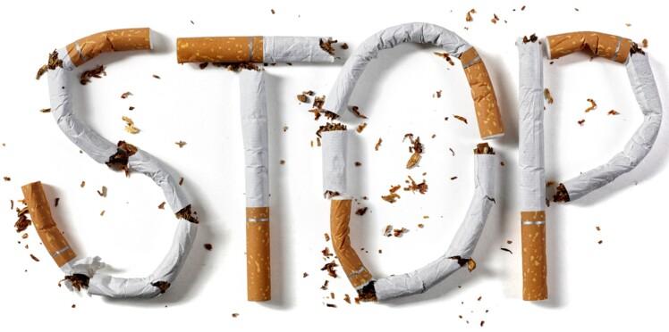 4 techniques pour arrêter de fumer