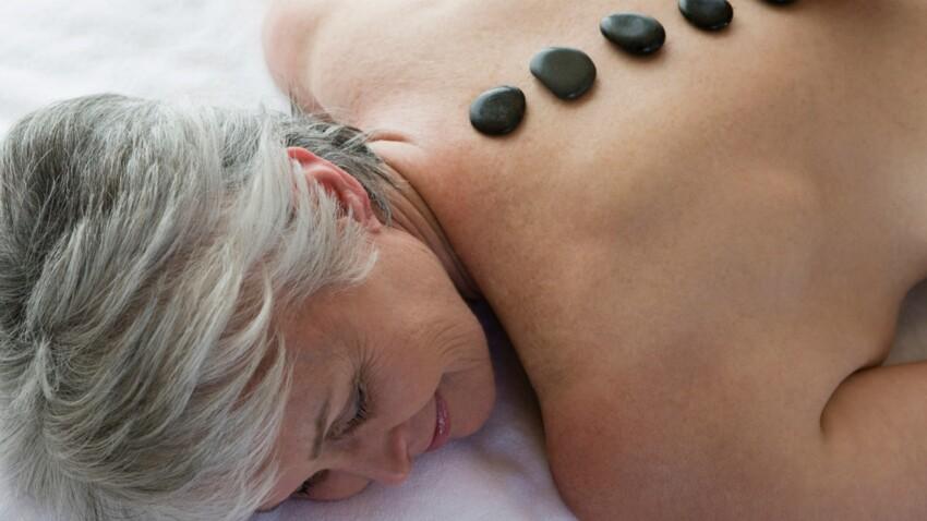 Arthrose: les massages qui soulagent
