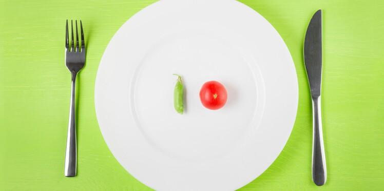 Après 50 ans, stop aux conseils qui coupent l'appétit !