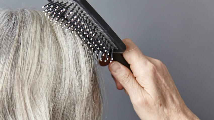 Comment stopper la perte de cheveux?