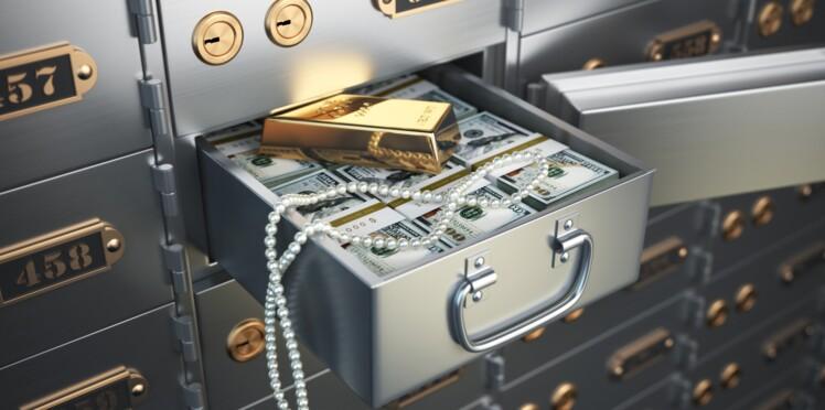 Comptes bancaires oubliés : un nouveau site pour récupérer le magot
