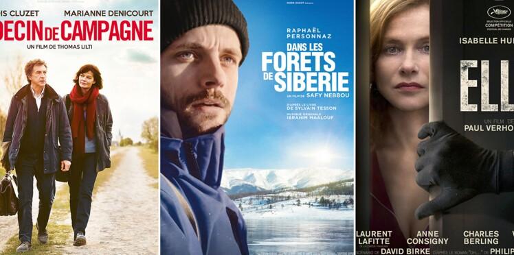 Cinéma : une semaine pour voir ou revoir les plus grands films de 2016