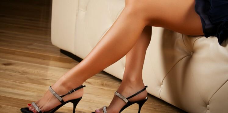 5 huiles sensuelles pour sublimer la peau