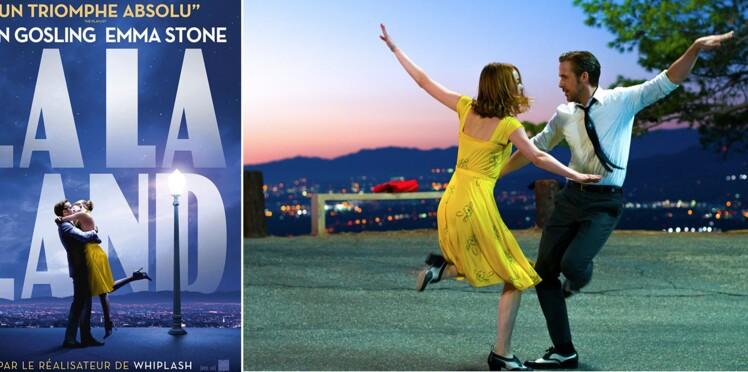 """Cinéma : on a vu et adoré """"La La Land"""""""