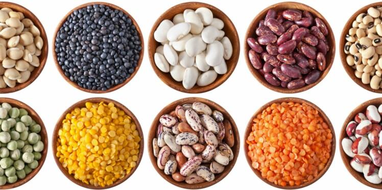 Lentilles, fèves, soja... 7 légumineuses passées au crible