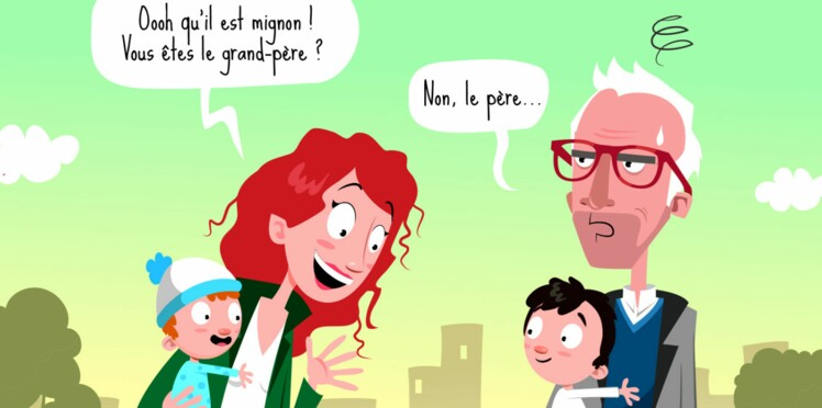 rencontres fille papa questions