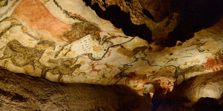 Visitez Lascaux 4, le fac-similé parfait de la grotte !