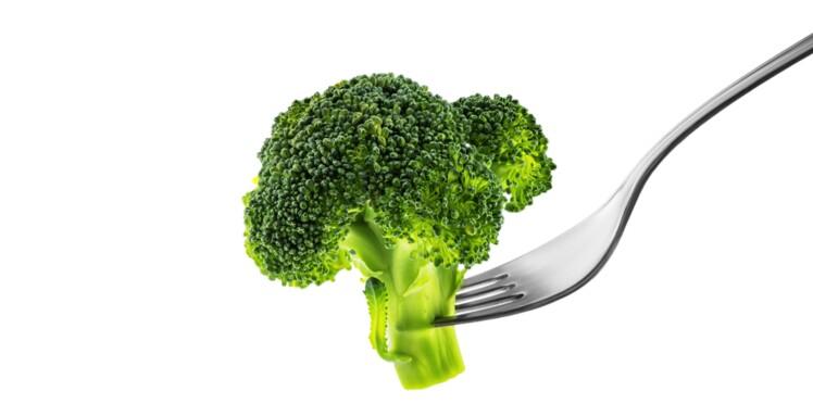 Des brocolis contre l'oubli