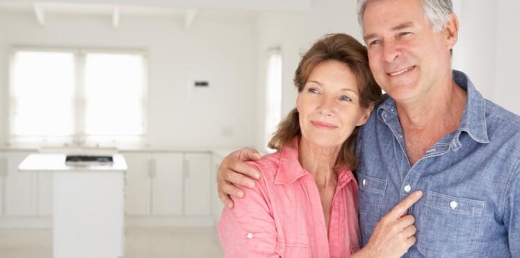 Comment souscrire un prêt immobilier après 60 ans ?