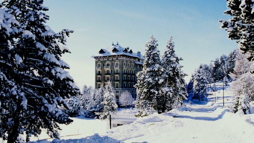 Pyrénées : 4 stations pour un séjour hors piste (VIDEO)