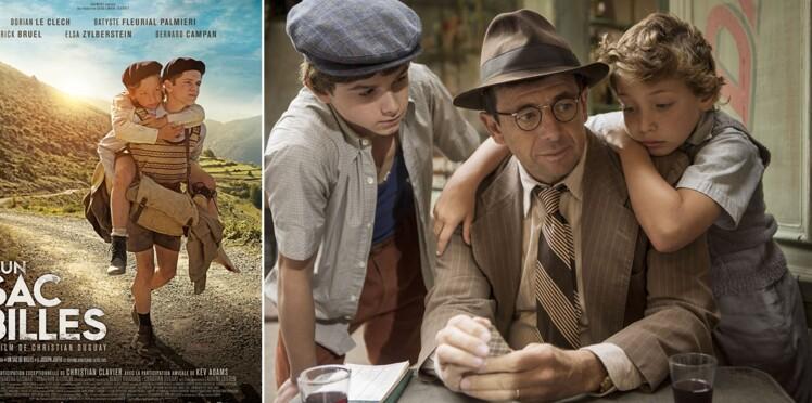 """Cinéma : on a vu pour vous """"Un sac de billes"""""""