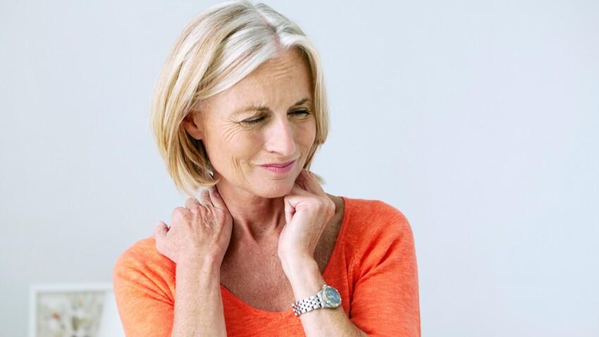 Arthrose, rhumatisme, migraine... 10 solutions anti douleur
