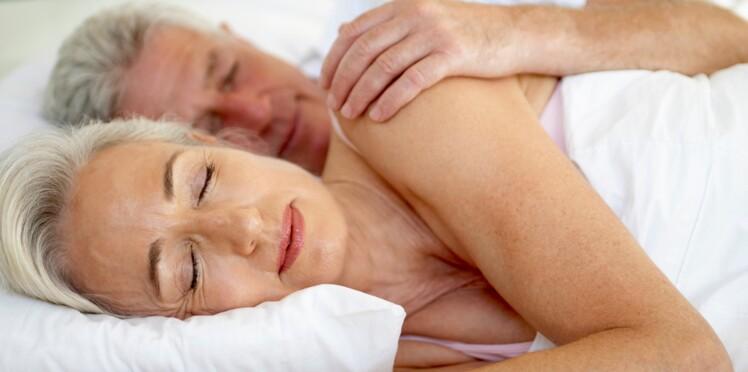 De bonnes nouvelles pour notre sommeil
