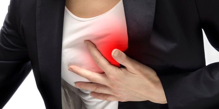 Un test sanguin pour prévenir les incidents cardiaques