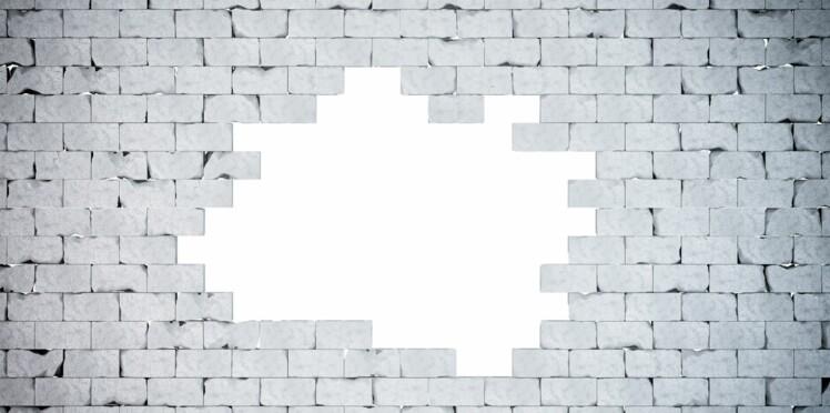 Quelles précautions prendre avant d'abattre un mur?